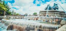 盖费昂喷泉-哥本哈根-q****ky