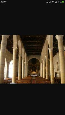 巴埃萨大教堂-西班牙-克拉瑞斯
