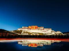 环冰川圣湖,去大昭寺刷金,后藏秘境+天湖纳木措7日游