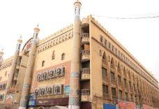 新疆大学民街民俗博物馆-乌鲁木齐-幸福人生LOVE