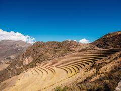 秘鲁探秘古文明4日游