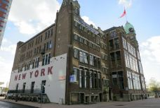 Hotel New York-鹿特丹-e39****79