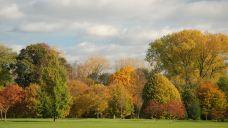 牛津大学公园