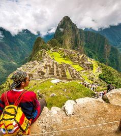 拉巴斯游记图文-南美,我终究还是踏上了这片土地