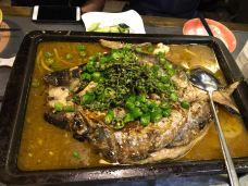 探鱼烤鱼(中天广场店)-江门