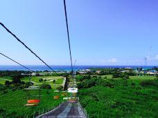 Shigira Beach-宫古岛