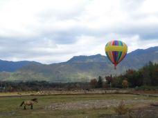 宏村氢气球-宏村