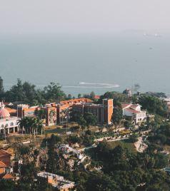 东山游记图文-自驾旅行《福建、闽南、厦门与大海》关于大海的梦,让海滨晚霞温暖你疲惫的心灵