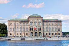 瑞典国家博物馆-斯德哥尔摩-doris圈圈