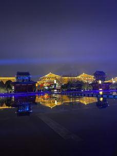 大雁塔北广场音乐喷泉-西安-M38****3513