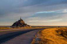 Office de Tourisme Mont Saint-Michel Normandie-圣米歇尔山-doris圈圈