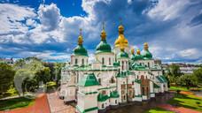 基辅圣索菲亚教堂