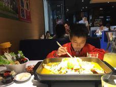 鱼酷活力烤鱼(东胜广场店)-石家庄