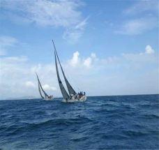 星之航帆船出海体验-厦门-AIian