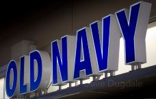 Old Navy-劳顿县
