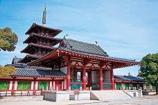 天王寺动物园-大阪-M33****2987