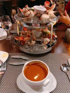 众神的食堂-巴黎-tiramisu1130