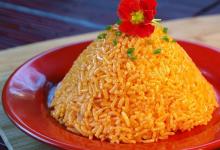 关岛美食图片-红米饭