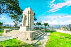 战争纪念碑-乔治市-C-IMAGE