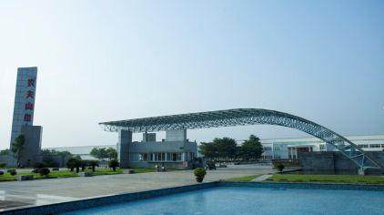 农夫山泉生产基地 (4)