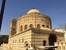 悬挂教堂-开罗-M33****9626