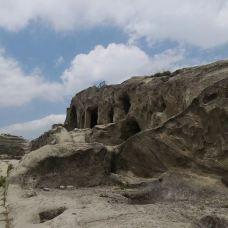 乌普利斯齐赫洞穴王朝-哥里-翱翔的大鲨鱼