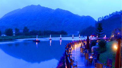 溪山温泉图片7