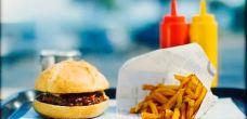 Le comptoir des burgers-佩罗斯-吉雷克