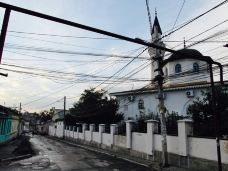 Kebir-Jami Mosque-辛菲罗波尔