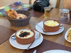 Kebapzade Restaurant-卡帕多奇亚-伊翎