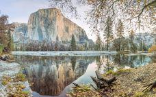 El Capitan-优胜美地国家公园及周边地区-尊敬的会员