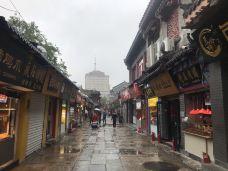 芙蓉街-济南-DADA马不停蹄
