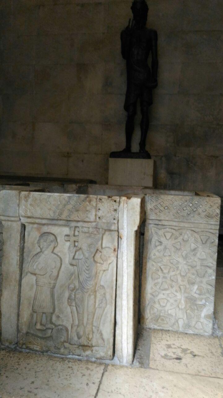 朱庇特神廟  Temple of Jupiter   -3