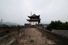 台州府城墙遗址-临海-ssdiablo