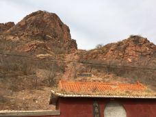 红山公园-赤峰-抱海观鸥