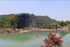 南浦溪景区-泰顺-AIian