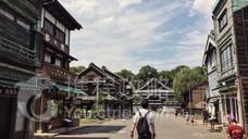 江户东京建筑园