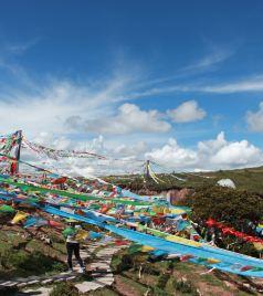 武威游记图文-独车独开一个月穿越川藏线滇藏线青藏线至大西北河西走廊万里行(经验分享)
