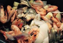 里斯本美食图片-葡萄牙乱炖