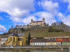 德国城堡之路深度自驾6日游