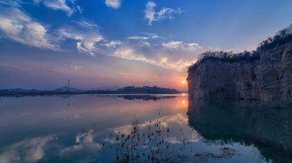 小香山 香山湖1
