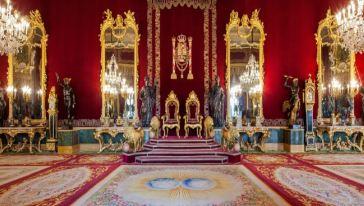 马德里王宫2
