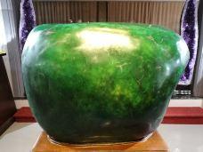 抚仙湖奇石博物馆-澄江-115****820