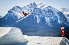 露易丝湖滑雪场-班夫国家公园-尊敬的会员