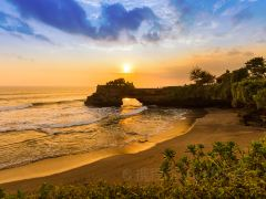 爪哇岛+巴厘岛8日长线游