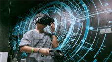 Skyland未来科技馆-深圳