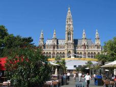 维也纳市政厅-维也纳-渭南松赞干布