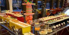 银川国际交流中心酒店·湖畔全日餐厅-银川-M30****0102