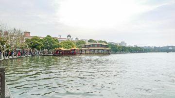 杭州-湖滨公园-6
