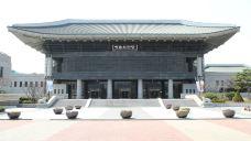 Cheongju Art Hall